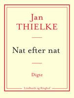 Nat efter nat - Jan Thielke