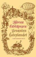 Levanten - Mircea Cartarescu