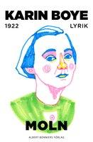 Moln - Karin Boye