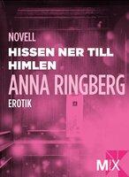 Hissen ner till himlen - Anna Ringberg