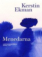 Menedarna - Kerstin Ekman