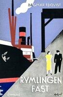 Rymlingen fast - Dagmar Edqvist