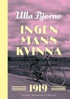 Ingen mans kvinna - Ulla Bjerne