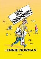 Mera gubbvarning! : äldre, argare, bittrare - Lennie Norman