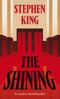 The Shining - Varsel - Stephen King