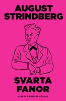 Svarta fanor - August Strindberg