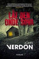 Låt den onde sova - John Verdon