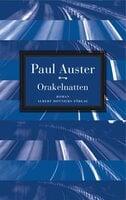Orakelnatten - Paul Auster