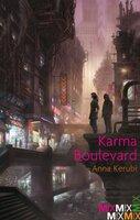 Karma Boulevard - Anna Kerubi
