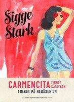 Carmencita finner kärleken - Sigge Stark