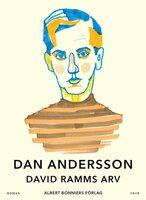 David Ramms arv - Dan Andersson