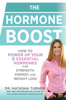 The Hormone Boost - Natasha Turner