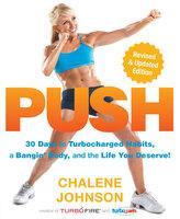 PUSH - Chalene Johnson