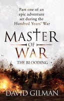 Master Of War: The Blooding - David Gilman