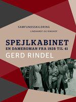 Spejlkabinet - Gerd Rindel