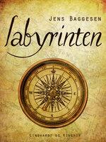 Labyrinten - Jens Baggesen