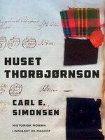 Huset Thorbjørnson - Carl E. Simonsen