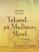 Tehuset på Mulberry Street - Sharon Owens