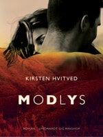 Modlys - Kirsten Hvitved