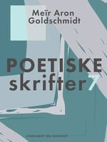 Poetiske skrifter 7 - Meir Aron Goldschmidt