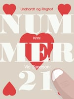 Nummer 21 - Vic Suneson