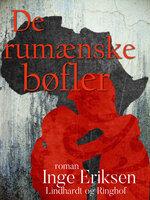 De rumænske bøfler - Inge Eriksen