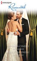 En hemlig kärlek / Sent i november - Carol Marinelli,Amanda Cinelli