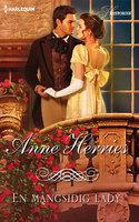 En mångsidig lady - Anne Herries