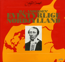 H.C. Andersens eventyrlige Nordjylland - Helge Qvistorff
