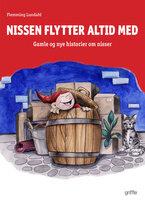 Nissen flytter altid med - FLemming Lundahl