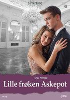 Lille frøken Askepot - Erik Nerløe