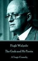 The Gods and Mr Perrin - Hugh Walpole