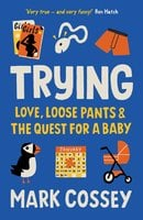 Trying - Mark Cossey