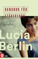 Handbok för städerskor - Lucia Berlin
