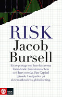Risk - Jacob Bursell