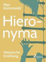 Hieronyma - Max Kommerell