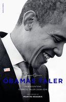 Obamas taler - Barack Obama