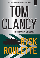 Rysk Roulette - Tom Clancy,Mark Greaney