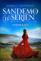 Sandemoserien 14 - Forhekset - Margit Sandemo