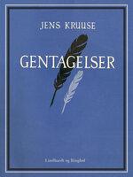 Gentagelser - Jens Kruuse
