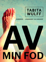 Av, min fod - Tabita Wulff