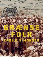 Grænsefolk - Carl E. Simonsen