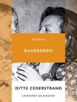 Bagerbørn - Ditte Cederstrand