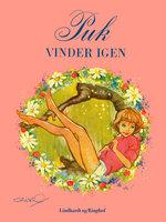 Puk vinder igen - Lisbeth Werner