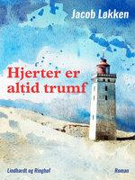 Hjerter er altid trumf - Jacob Løkken