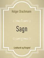 Sagn - Holger Drachmann