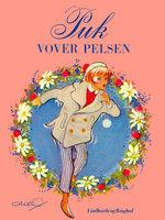 Puk vover pelsen - Lisbeth Werner