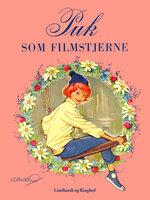 Puk som filmstjerne - Lisbeth Werner