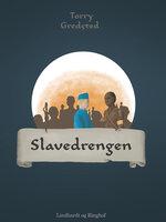 Slavedrengen - Torry Gredsted
