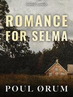 Romance for Selma - Poul Ørum